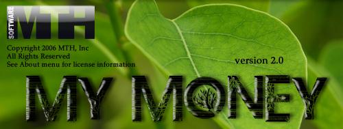 mymoney software